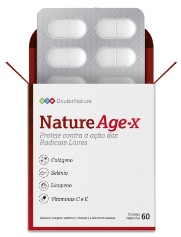 produto Nature