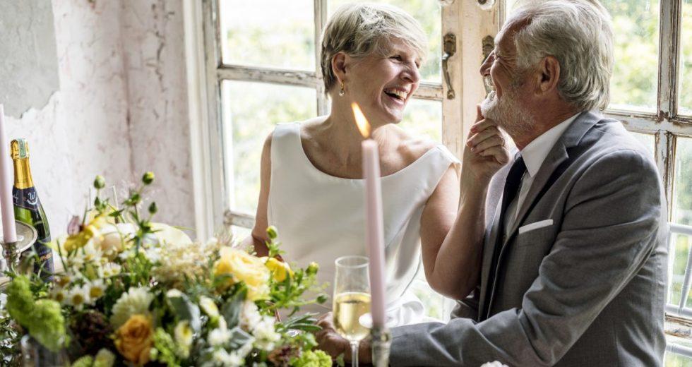 Bodas de casamento: Saiba o que é e quando comemorar!