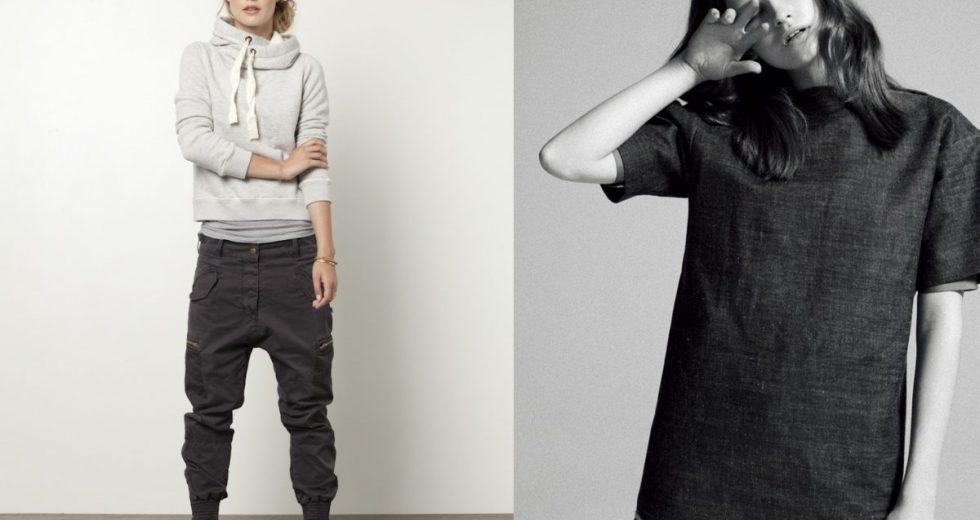 Boyish: Como usar peças masculinas no look feminino!