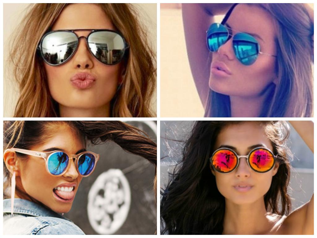 Combinar o óculos com o look  Veja dicas para arrasar nas escolhas! 3edd8ff52e
