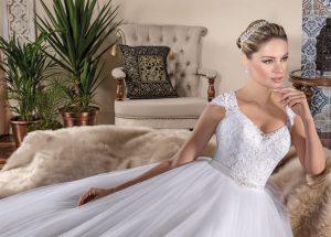 Vestido de noiva 2019: Conheça as PRINCIPAIS tendências e inspire-se!