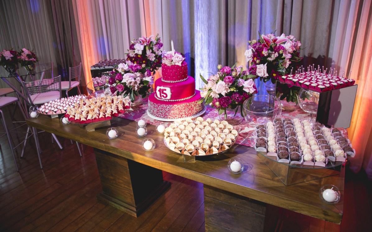 Festa De 15 Anos Como Organizar Como Fazer Uma Festa