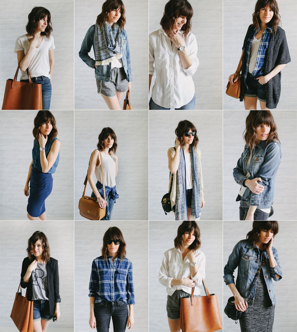 minimalismo na moda