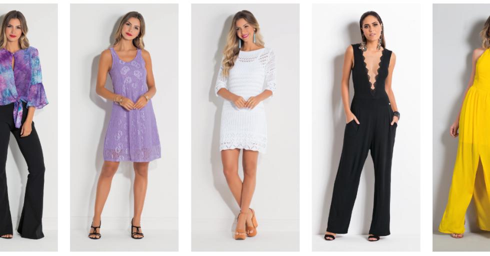 Quintess: Vestido longo, macacão, moda plus size, moda evangélica! Os preços são bons?