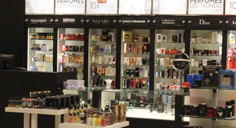 Renner perfumes: Vale a pena? Encontro as melhores marcas? Tem importados?