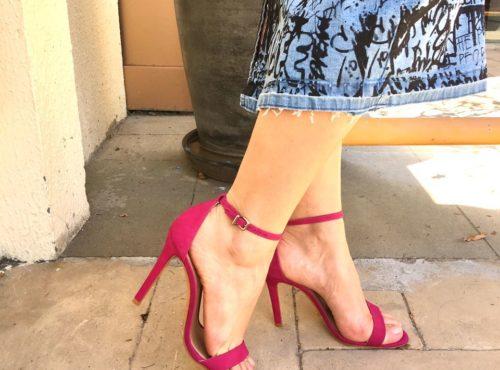 Sapatos 2019: Descubra aqui as melhores tendências do ano!