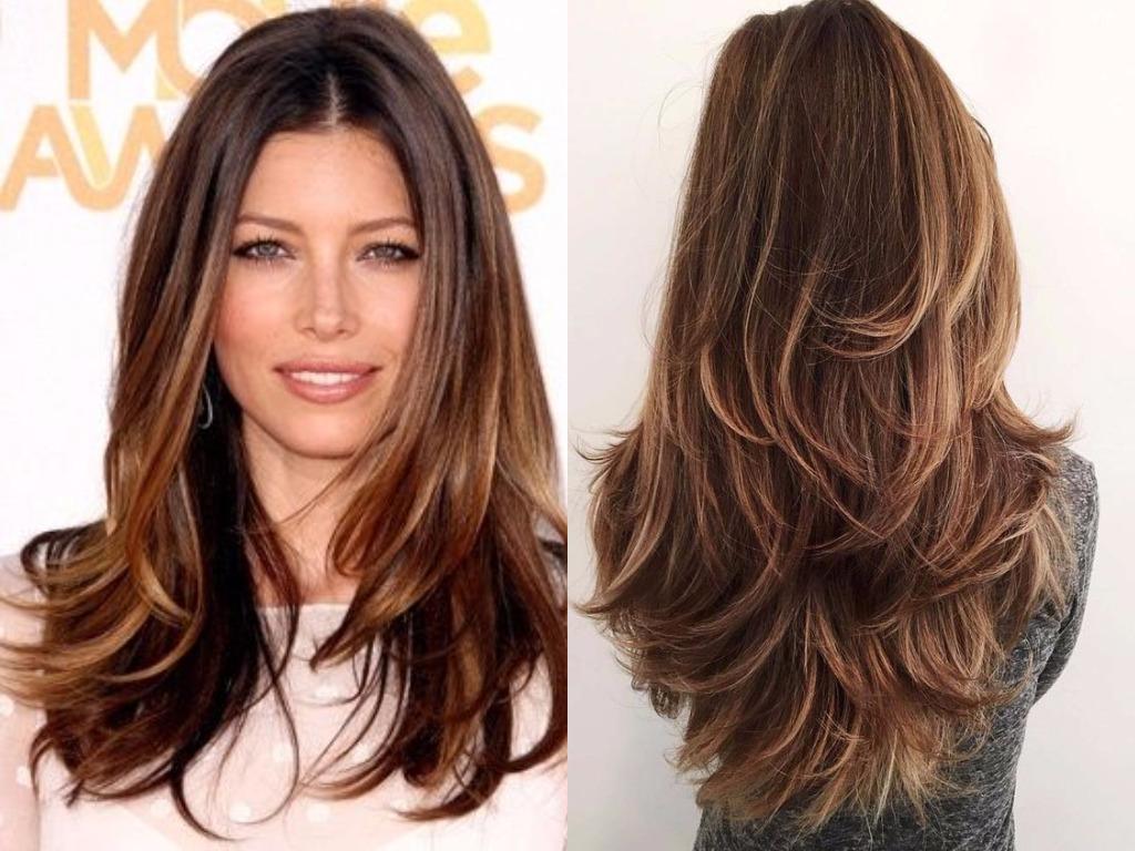 Cortes de cabelo 2019