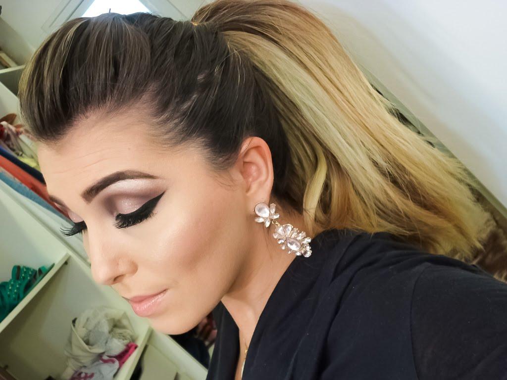 penteados 2019