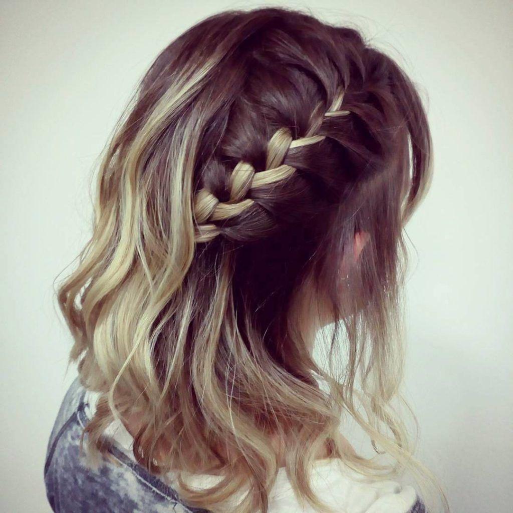 penteados 2019 cabelos curtos