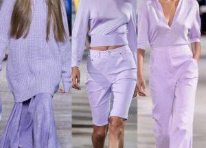 Cor lavanda: DESCUBRA TUDO sobre a cor tendência para o verão 2019!