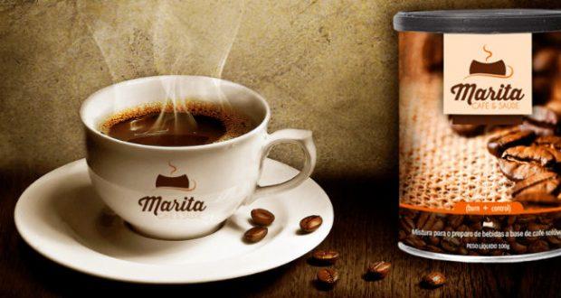 café marita azul