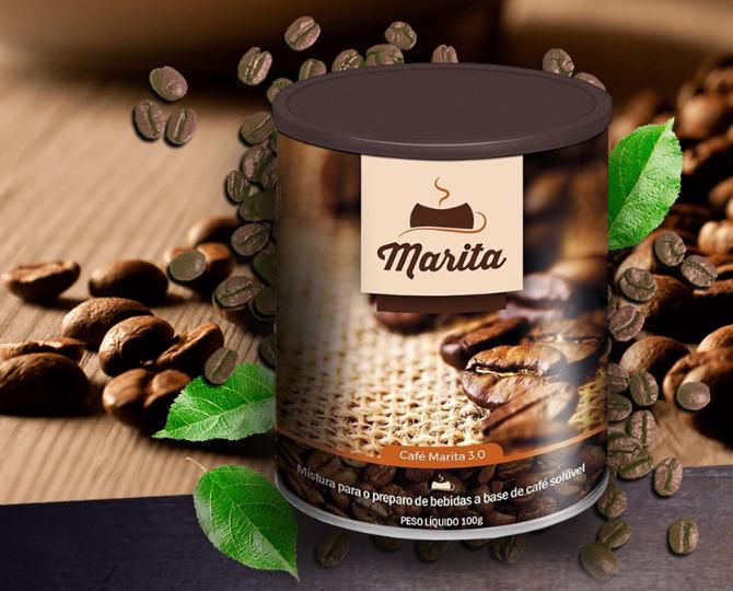 Café Marita pote