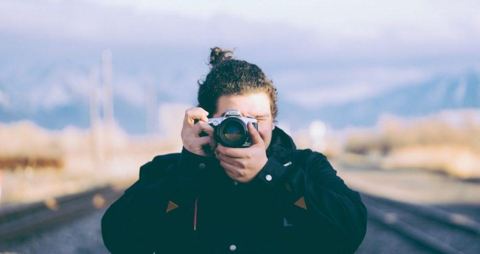 Legenda para foto: Saiba o que escrever na hora de postar fotos em suas redes sociais!