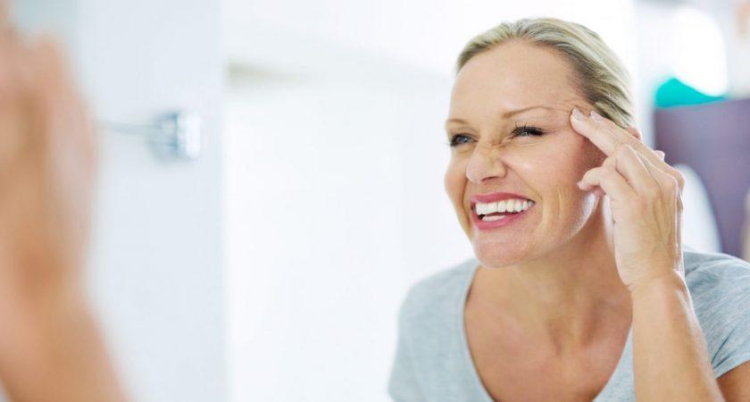 Lift Age: Pele mais bonita e você mais jovem com apenas algumas gotas!