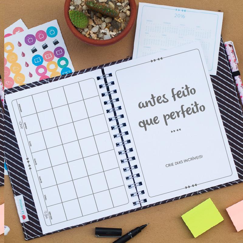 planner mensal