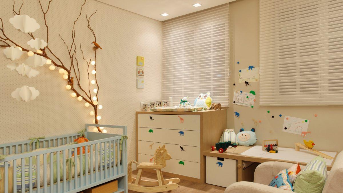 quarto bebê planejado