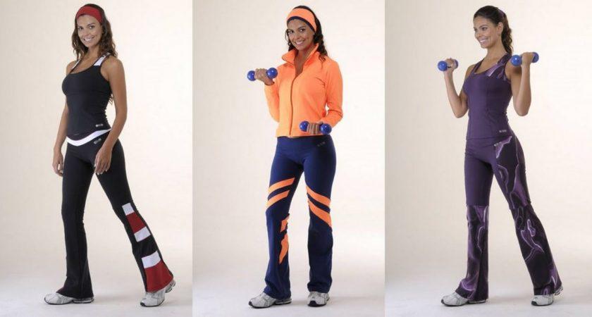 Roupas de academia: Saiba onde comprar roupa barata, no atacado, plus size, Nike e mais..