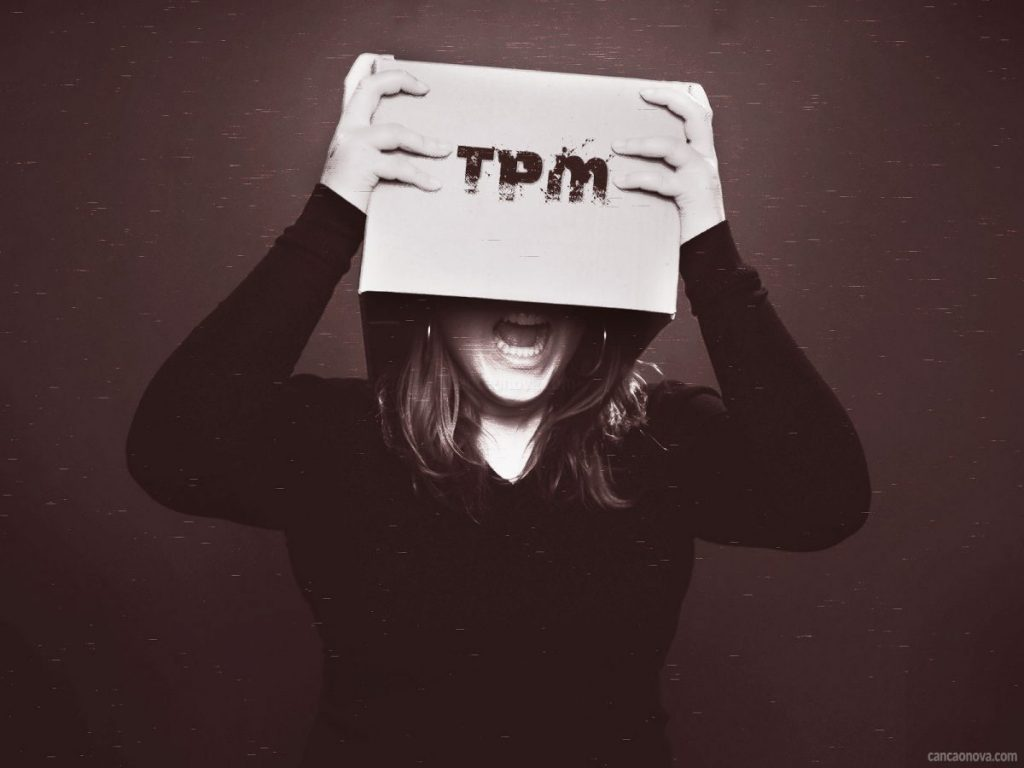 TPM mulher