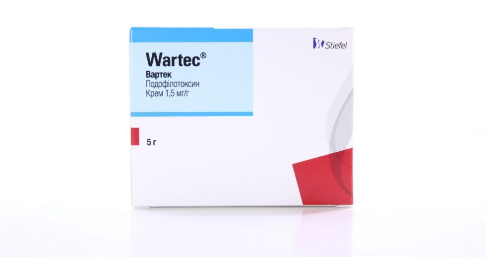 Wartec: Livre-se de uma vez do desconforto causado pelas verrugas genitais!