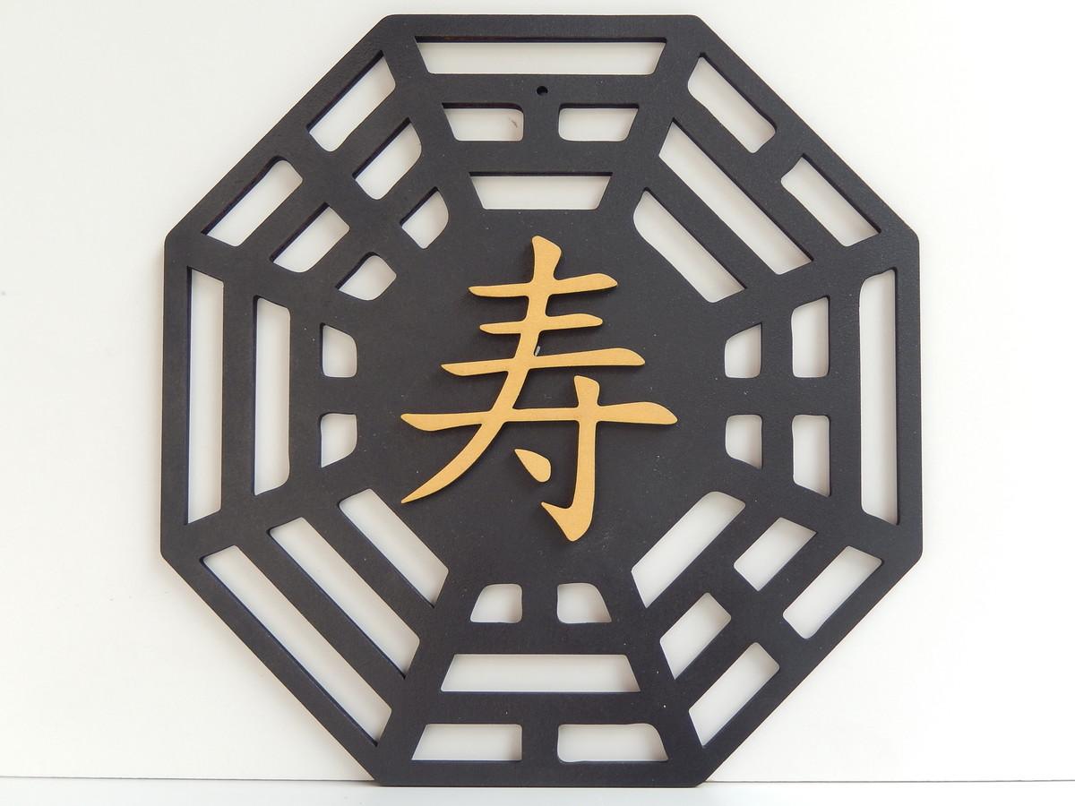 Feng Shui decoração
