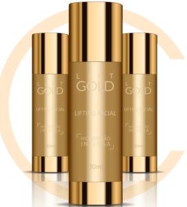 lift gold frasco