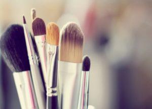 Pincéis de maquiagem: Aprenda como usá-los da maneira correta!