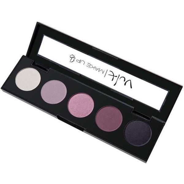 4dccc3fa2 Paleta de sombras  Quais as melhores marcas  Como escolher  VEJA!