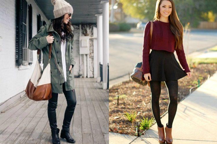 roupa de inverno