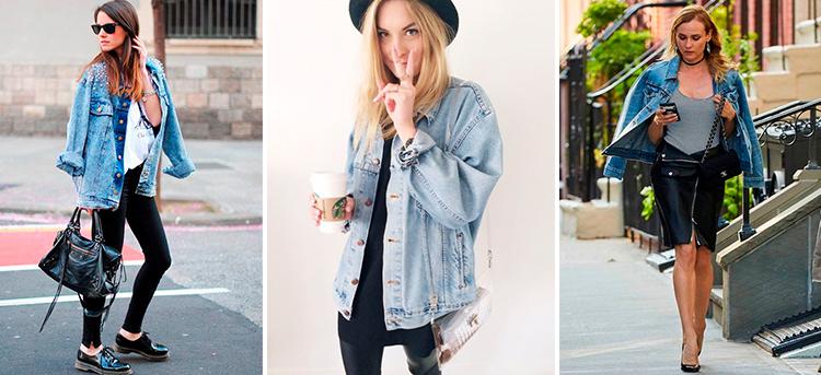 jeans para roupas de inverno