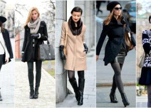 Acessórios de Inverno: Luvas, cachecóis, lenços, mini bags, meias, gorros e mais!