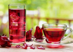 Chá de hibisco: É bom para o que? Quais são seus benefícios? Como tomar? Emagrece mesmo? Confira! (+ RECEITAS)