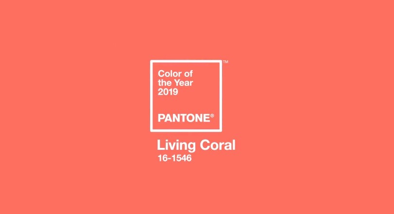 living coral cor 2019