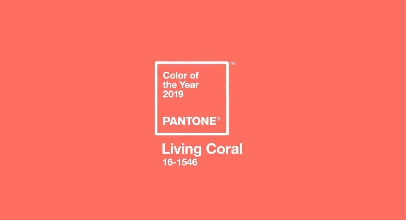 living coral cor 2019