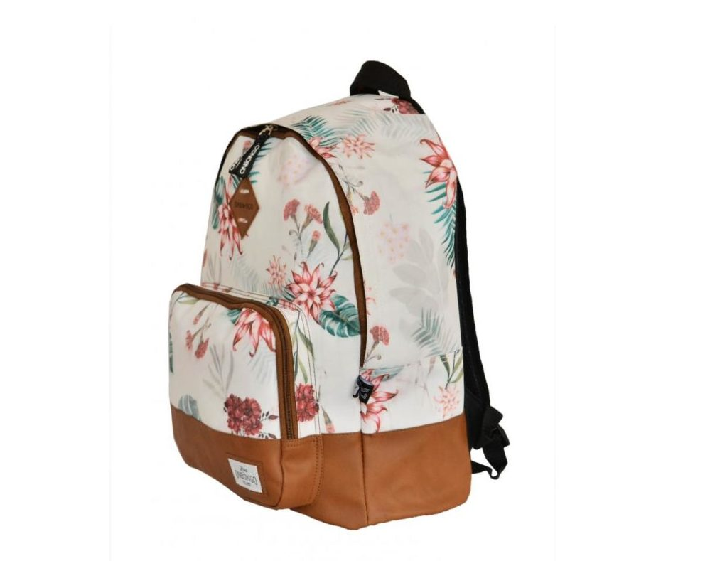 mochila masculina florida