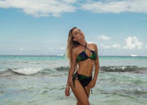 Moda praia: Saiba o que não pode faltar na sua mala!