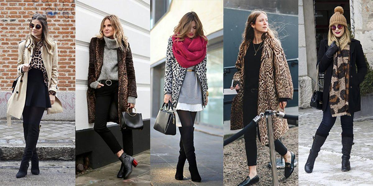 estilos de roupas de frio