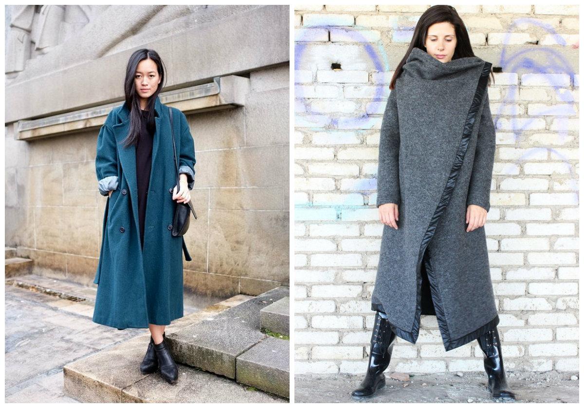 imagens de casacos de frio