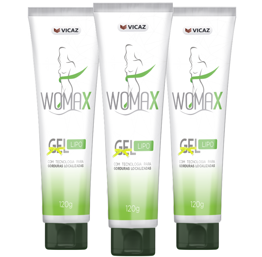 womax gel