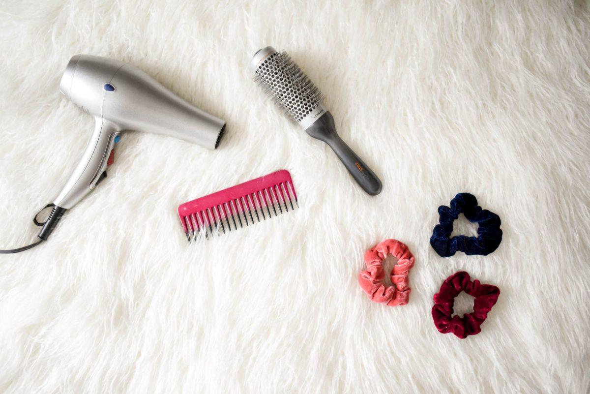 alisamento caseiro para cabelo crespo