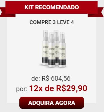 kit recomendado do magic skin