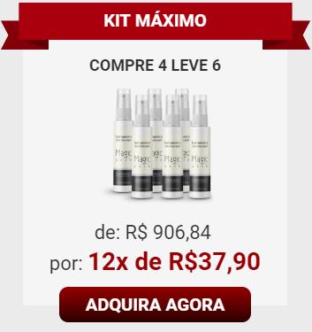 kit máximo do magic skin