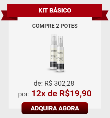 Kit básico do Magic skin