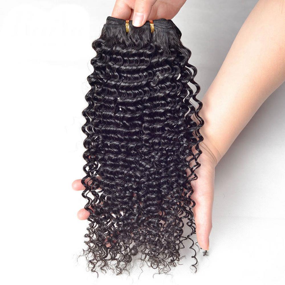 mega hair cacheado