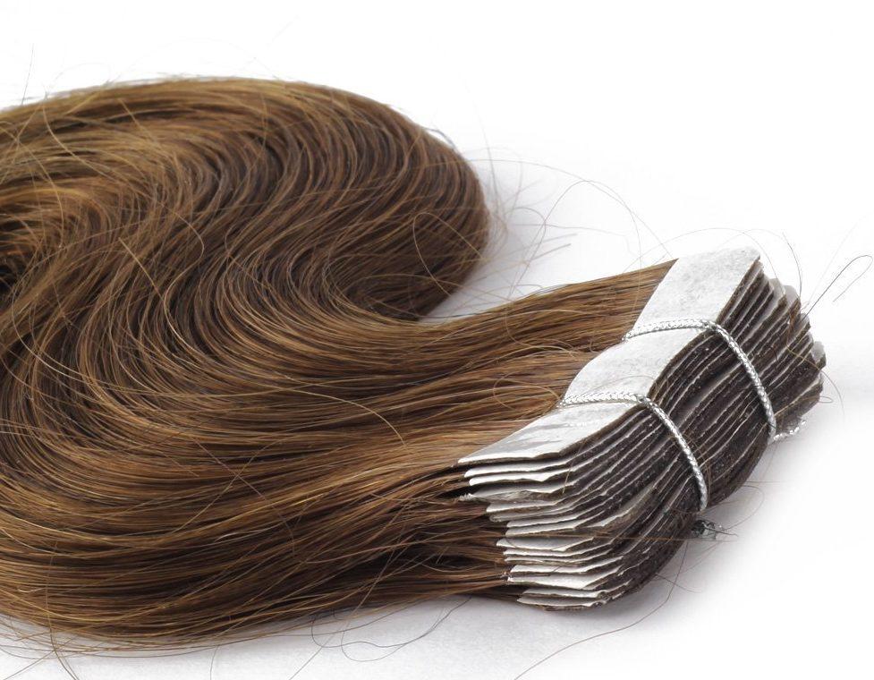 mega hair fita adesiva