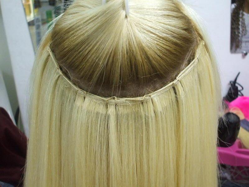 mega hair tela