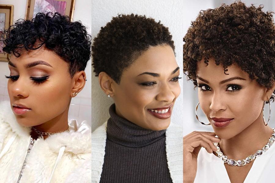 cabelo afro estilo joãozinho