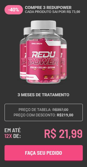 redupower kit preços