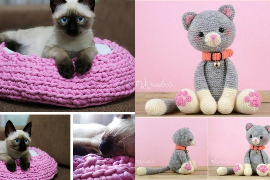 ideias de produtos de crochê