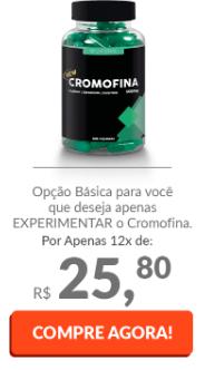 cromofina kit preços