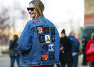 Como usar jaqueta jeans? Quais são os tipos mais usados? Veja inspirações de looks!